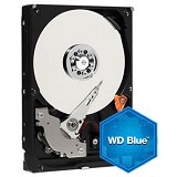 WD Blue 1TB [WD10EZEX] - HDD Internal SATA 3.5 inch